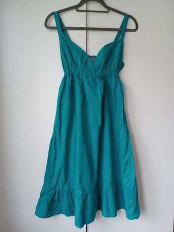 Nieużywana sukienka damska yups S M 36 38