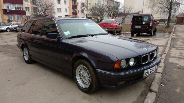 Продам BMV 525