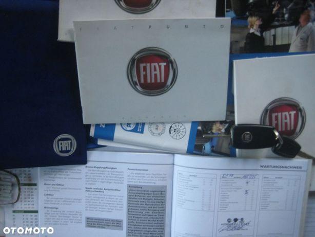 Fiat Grande Punto Sprowadzony,Opłacony, I...