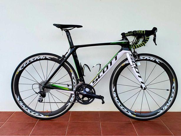 Bicicleta Scott Foil 20