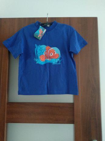 Nowa koszulka Nemo