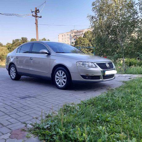Volkswagen Passat B6 2008г