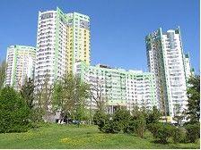 Вышгородская 45 Паркове мисто пр Правды Видовая квартира