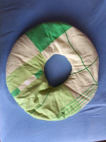 Poduszka koło poporodowe