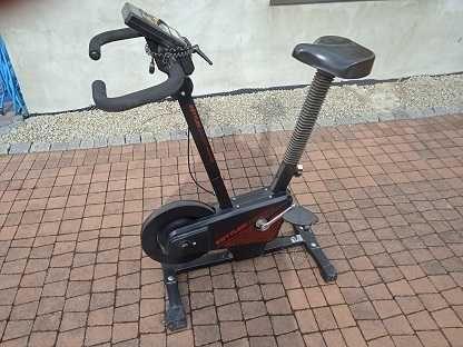 rower stacjonarny kettler