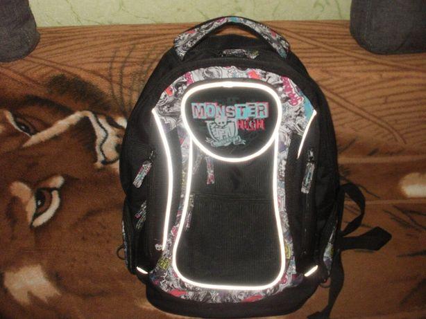 Рюкзак для девочки средней школи фирми Кайт