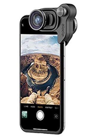 Olloclip mobile Photography Box Set - Connect X (iPhone X) NOVA
