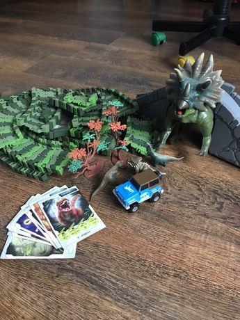 Dino Mundi