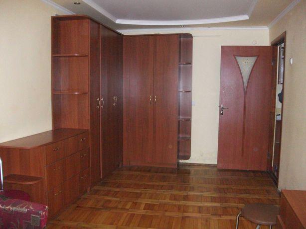 Сдается 1 ком. квартира с евроремонтом  Проспект .Свободы  с мебелью