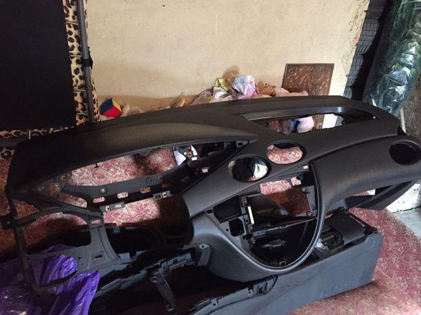 торпеда передня панель Ford Focus 1