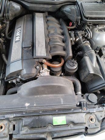 Silnik BMW e39 2.0 m52b20