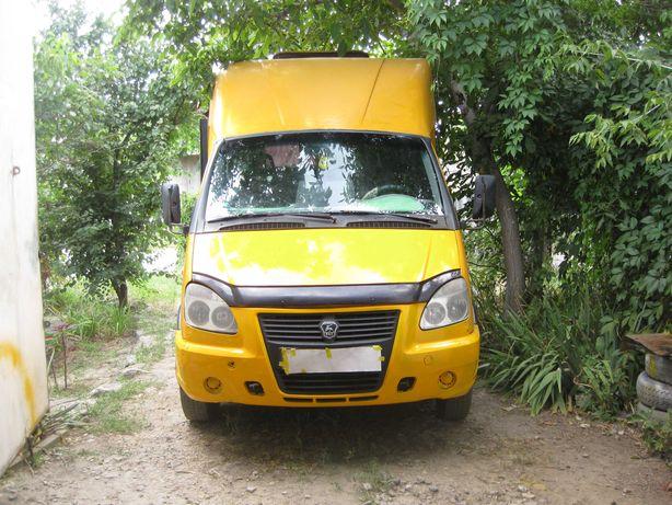 продам микроавтобус Рута 20