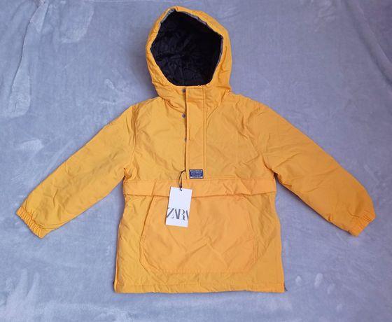 Куртка ZARA Новая детская