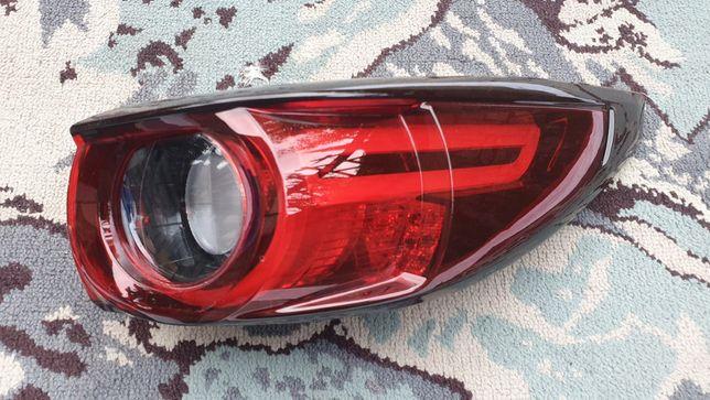 Mazda CX 5 lampa tylna prawa LED ORG J,NOWA