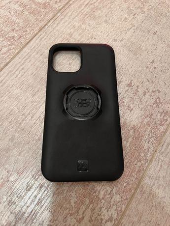 Etui Quadlock do iPhone12 Pro i iPhone12