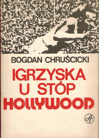 Igrzyska u stóp Hollywood