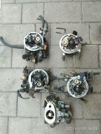 моноинжектор, моновприск VW Passat b3/ b4 Golf 3, Vento 1.4, 1.6, 1.8