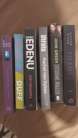 Książki używane i nowe