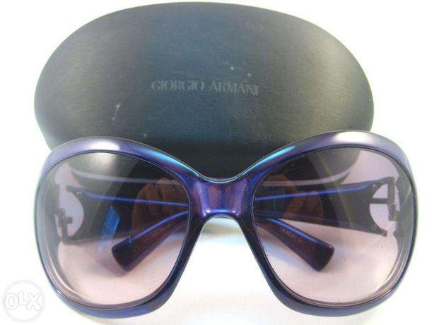 Óculos Giorgio Armani na Caixa