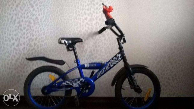 Велосипед детский Stern Rocket 16 (15ROCK16)