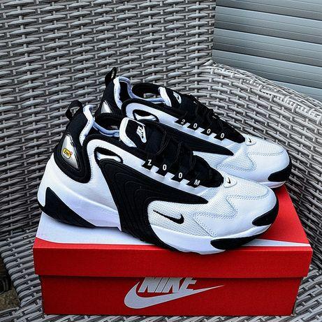 Мужские осенние кроссовки Nike Zoom 2K ТОП КАЧЕСТВО! 41, 42, 43, 44
