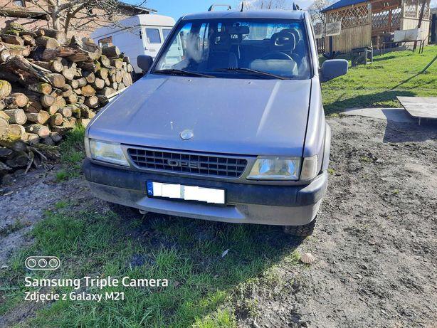 Opel Frontera A 2.4i