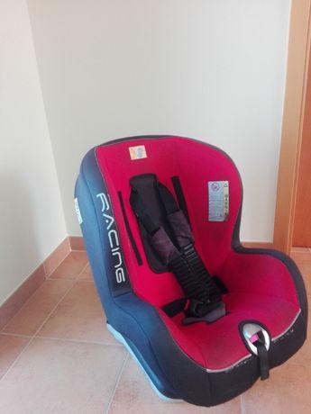 Cadeira auto Jané 0/18kg