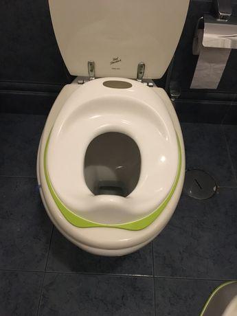 Assento de sanita IKEA