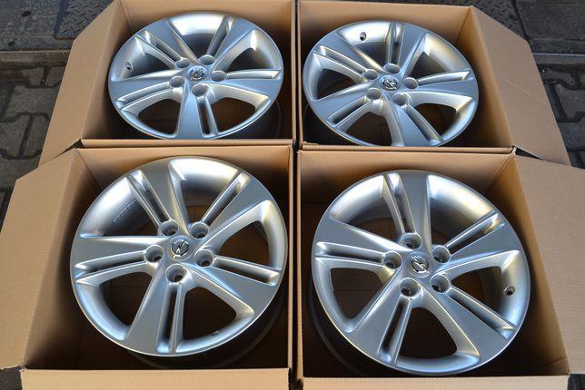 Felgi Aluminiowe Opel Insignia B Astra J 5x115 7,5J17 ET 45 1709