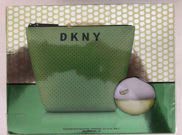 DKNY Be Delicious 30ml - Eau de parfum