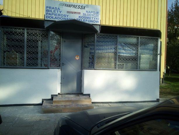 sklep/lokal 35 m kebab,gyros,kurczak z rożna,garmażerka i inne