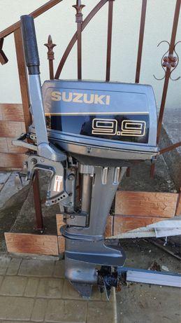 silnik zaburtowy Suzuki 9,9km