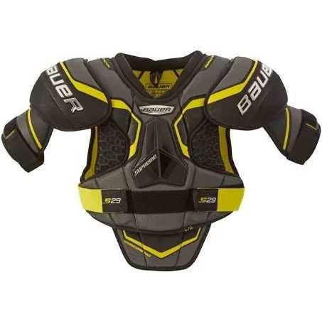 Хоккейная защита груди Bauer SUPREME S29 SR