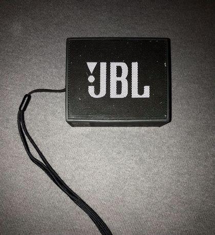 Przenośny Głośnik JBL GO
