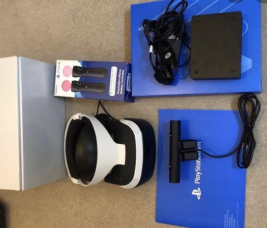 Playstation VR Nova