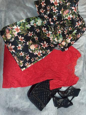 Платье м сумка ботинки