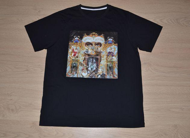 футболка Michael Jackson vintage винтаж мерч