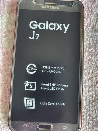 Samsung  j7  1800