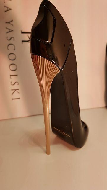 Oryginalne perfumy Carolina Herrera Good girl 50 ml