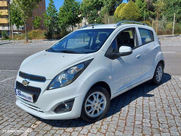 Chevrolet Spark 1.0 LT
