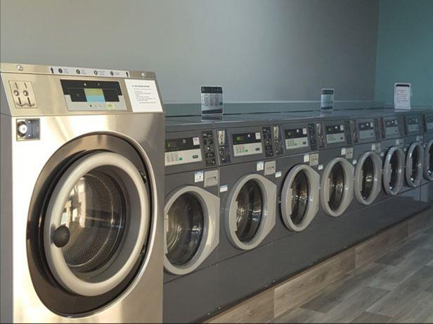 Self-service lavandaria Tecnitramo líder