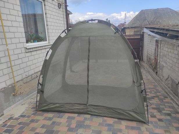 Палатка противомоскитная.