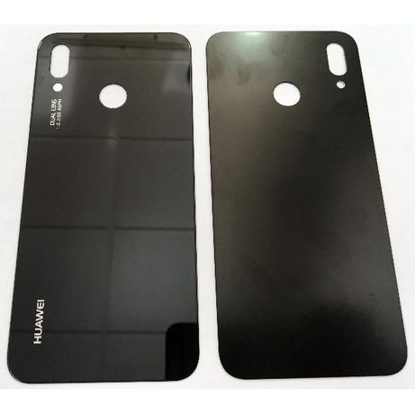 Tampa traseira vidro Huawei P20 lite