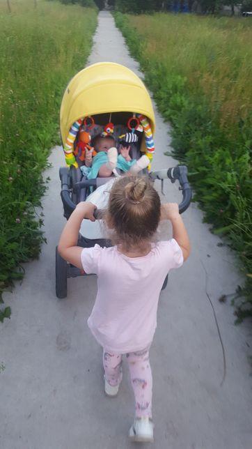 Дуга на коляску