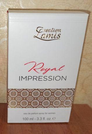Духи Creation Lamis Royal Impression  аромат Guerlain Mon Guerlain