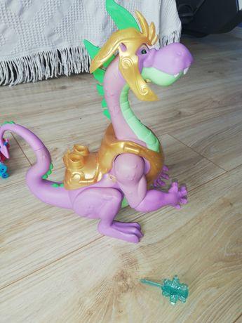 Smok Spike z bajki My Little Pony