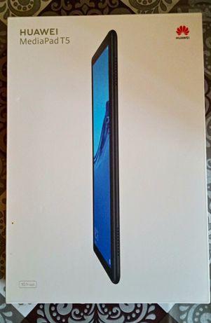 Sprzedam Tablet Huawei Mediapad T5 10.1, (GWARANCJA) LUB zamienie