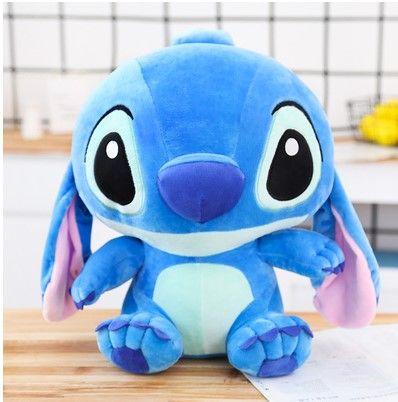 Стич Stitch игрушка 45 см Lilo & Stitch, Disney