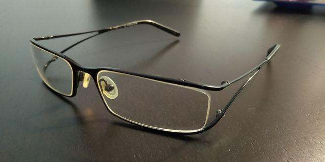 Armação Oculos Police