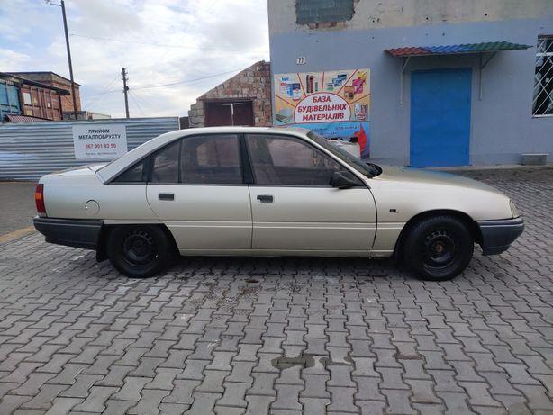 Opel omega a 2.0 1987